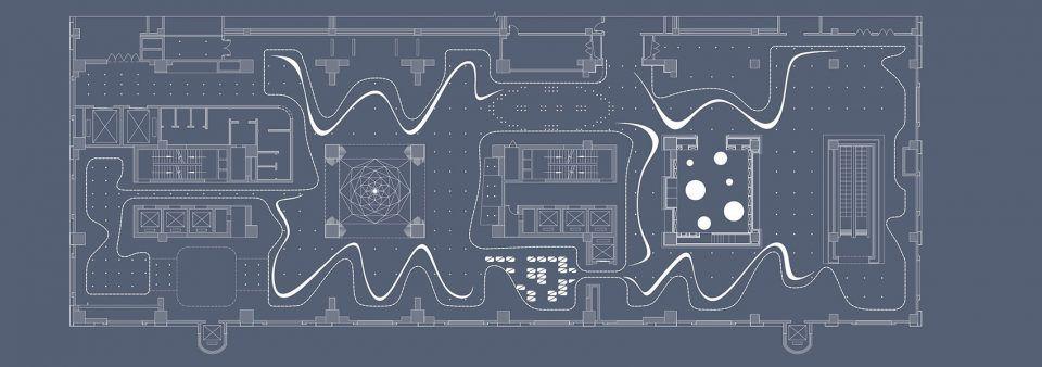 西安钟书阁 – 十三朝古都里最纯洁的云中天堂 | Wutopia Lab