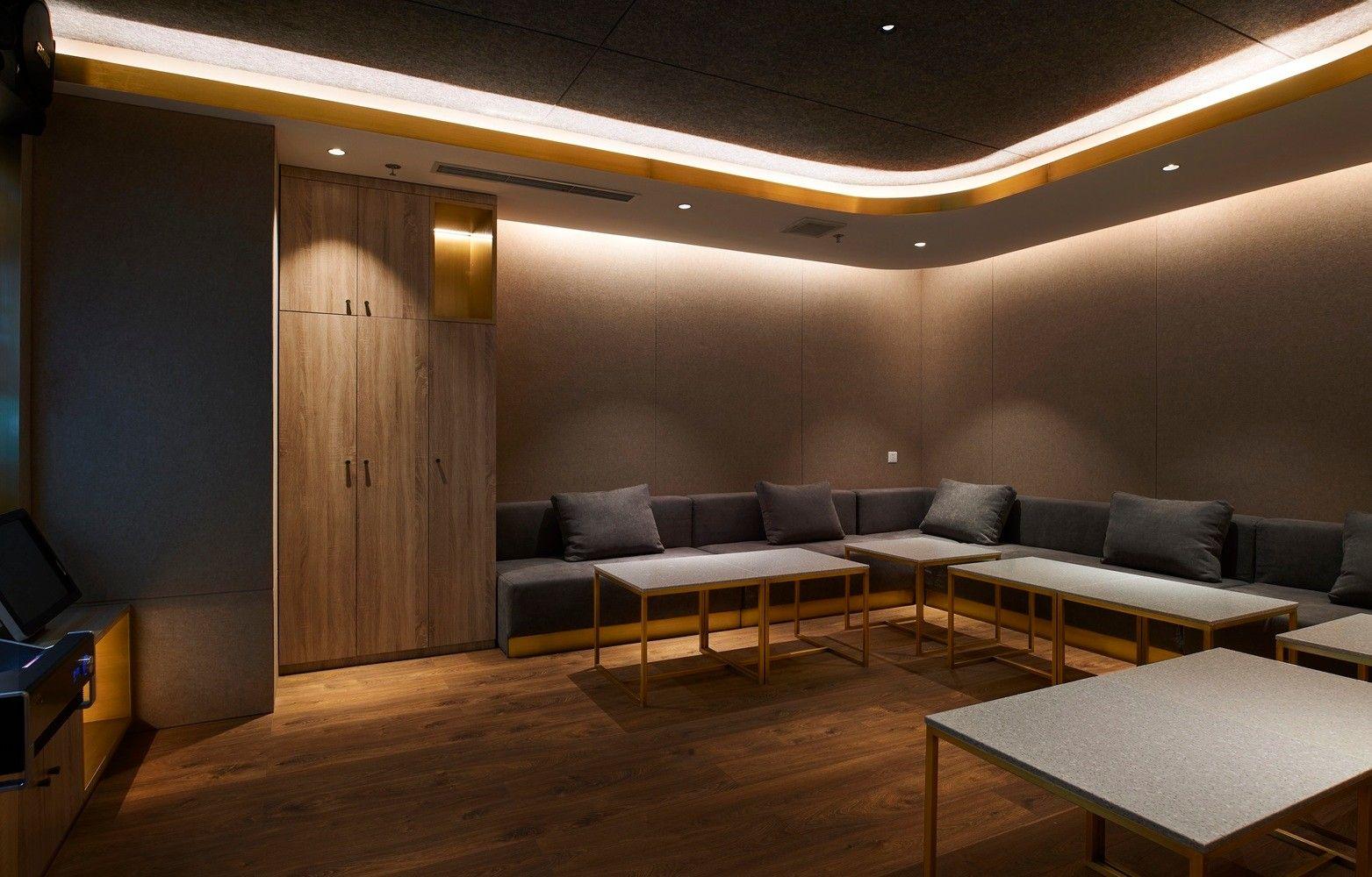 北京东赏日料餐厅 | 今福建筑工作室