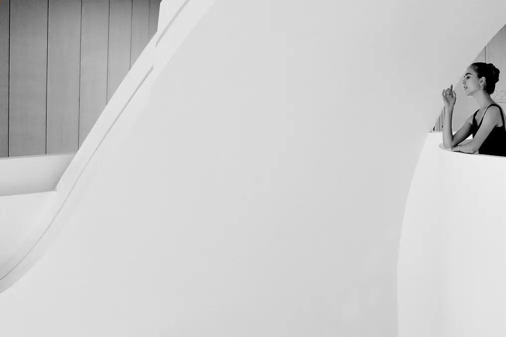 灵魂艺术空间·保利和乐国际艺术中心   PONE ARCHITECTURE