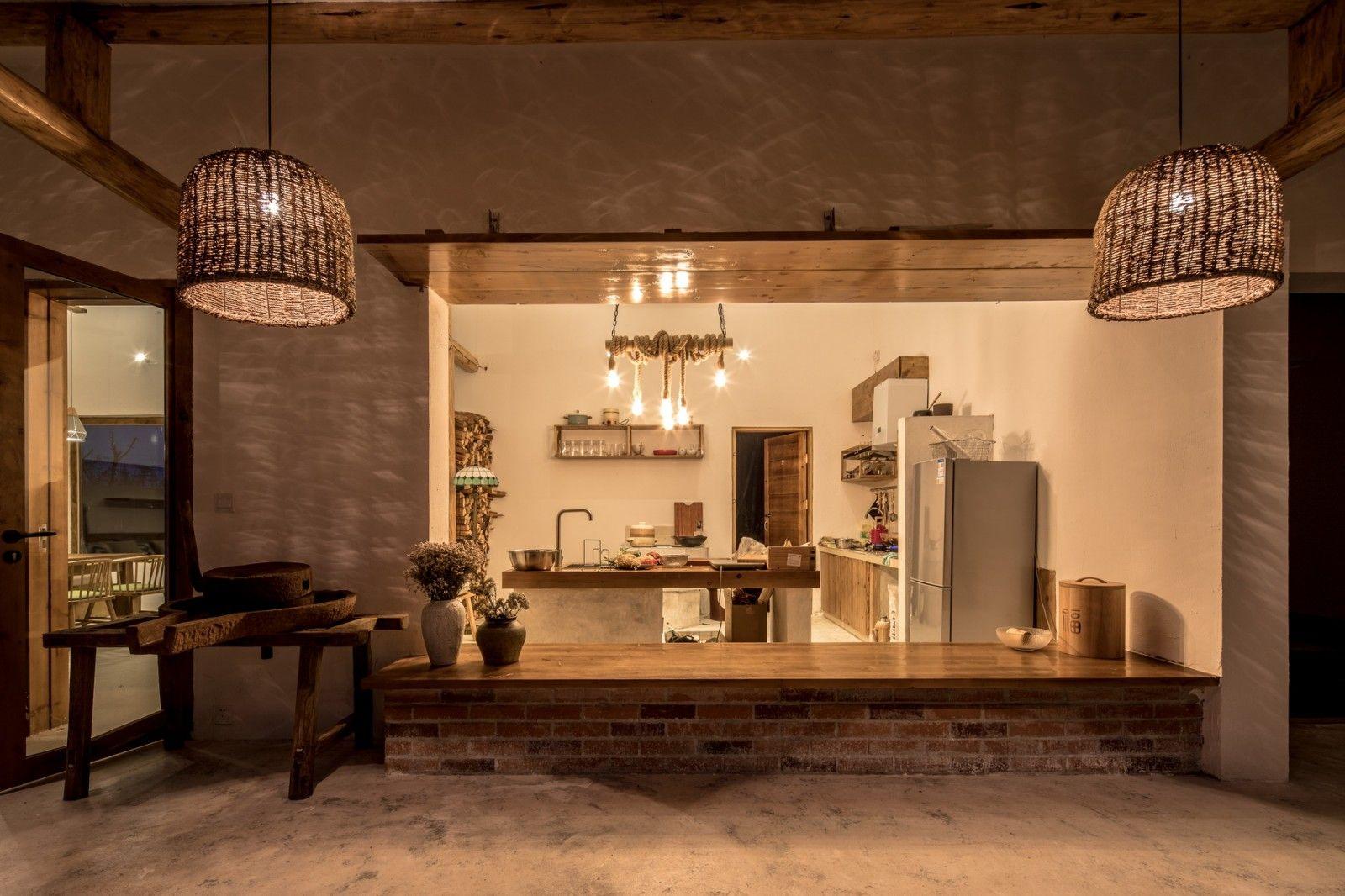 记忆里的悠悠茶香·四川-小茶院 | 使然设计|使然设计 - 13