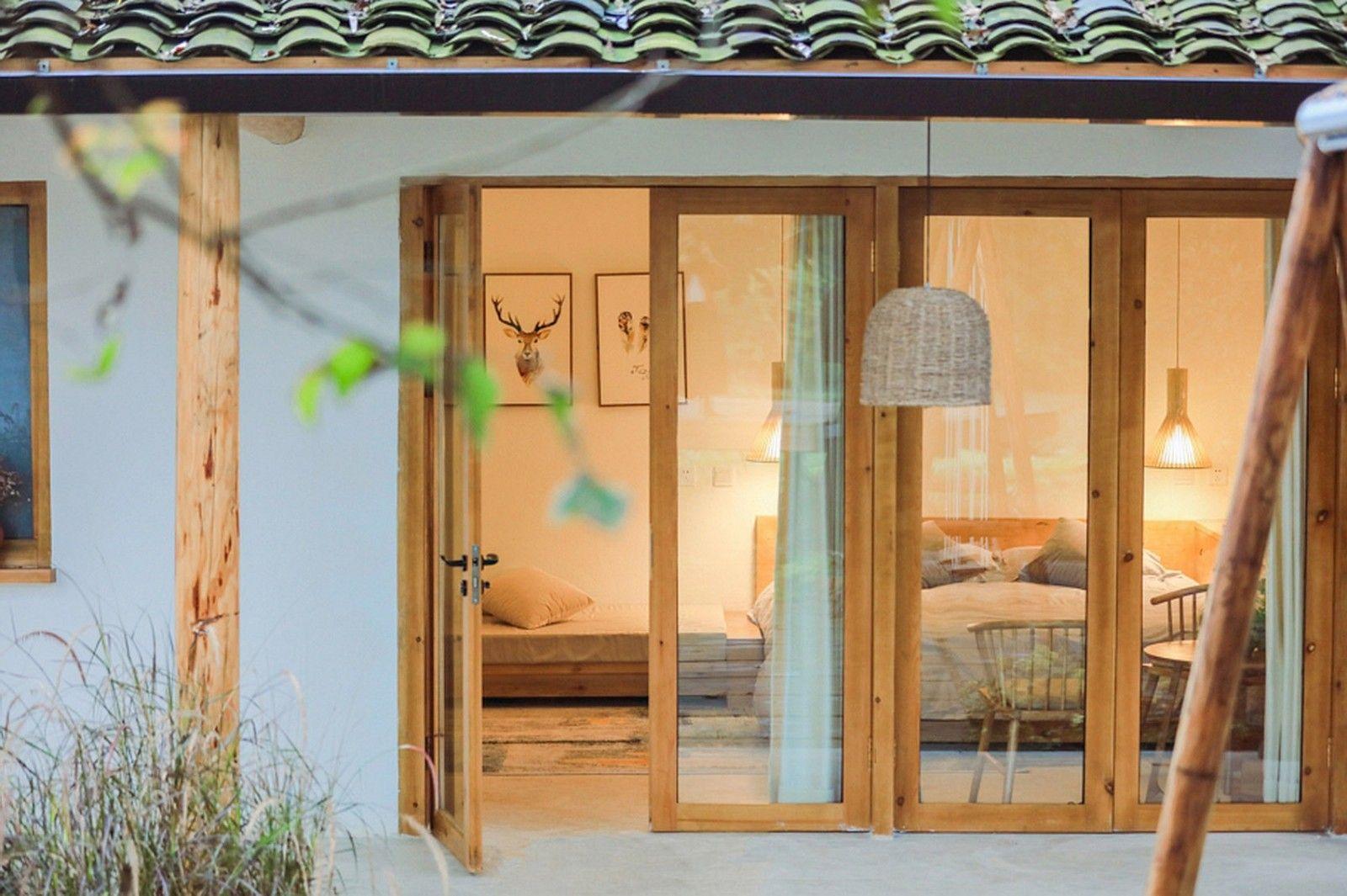 记忆里的悠悠茶香·四川-小茶院 | 使然设计|使然设计 - 15