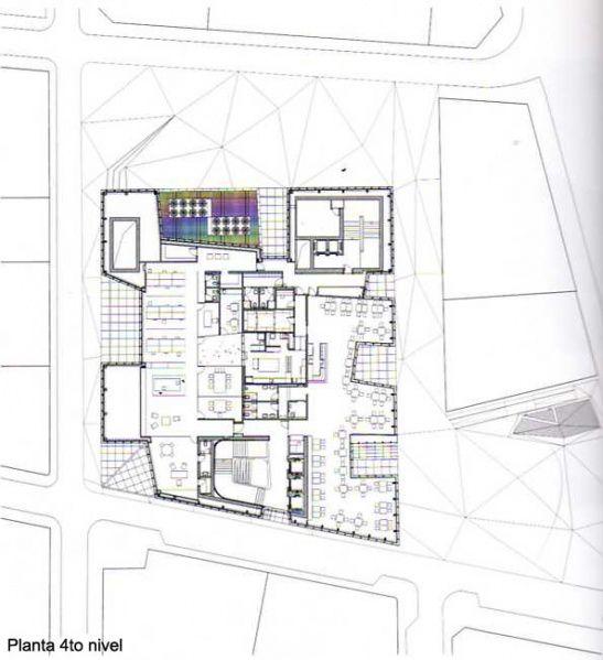 漂浮的艺术胜地 马德里 CaixaForum 文化中心 | HERZOG & DE MEURON