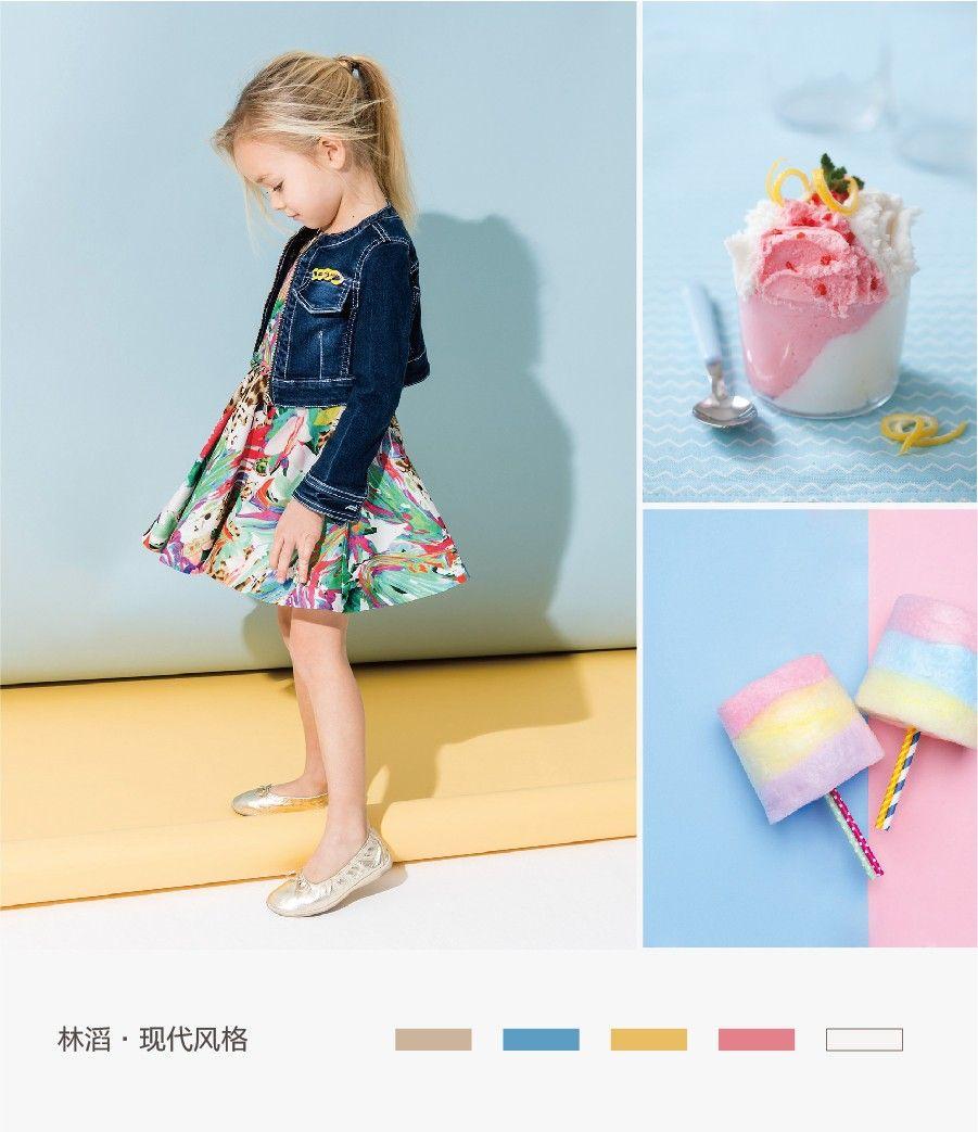 福建700㎡嘉家国际儿童中心 | 品悦公装