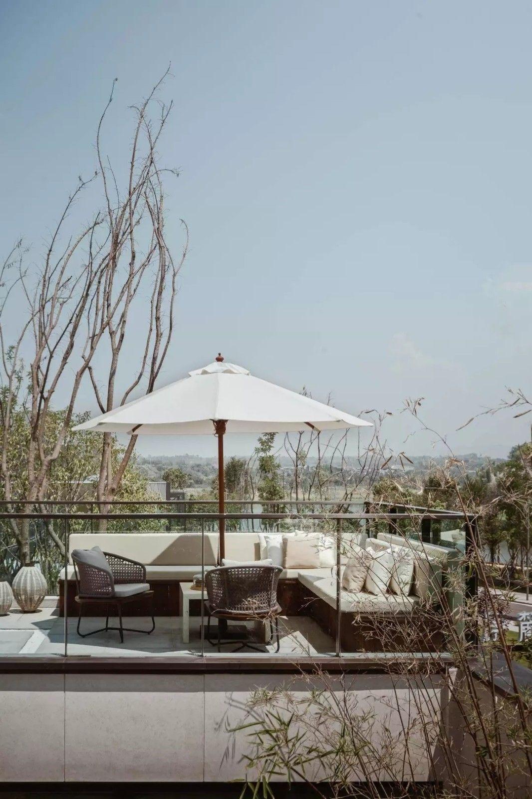 680㎡充满艺术、休闲气息与人文情怀的现代中式别墅 | YANG设计