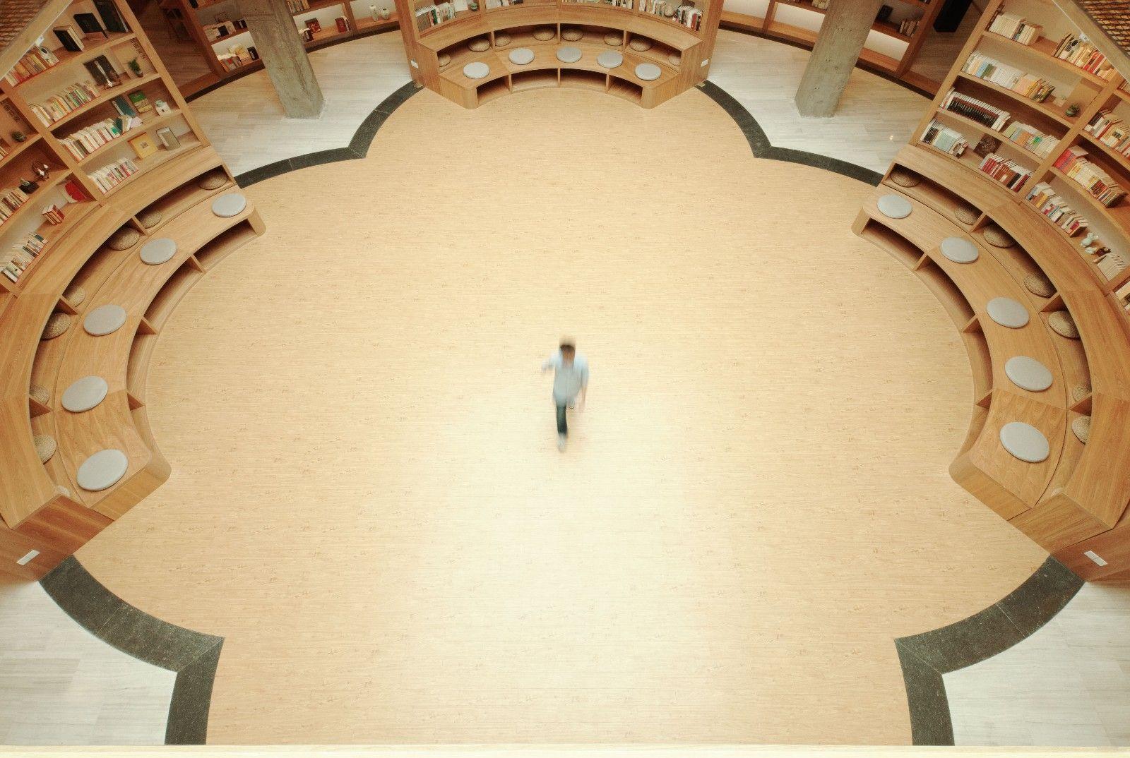苏州运河图书馆