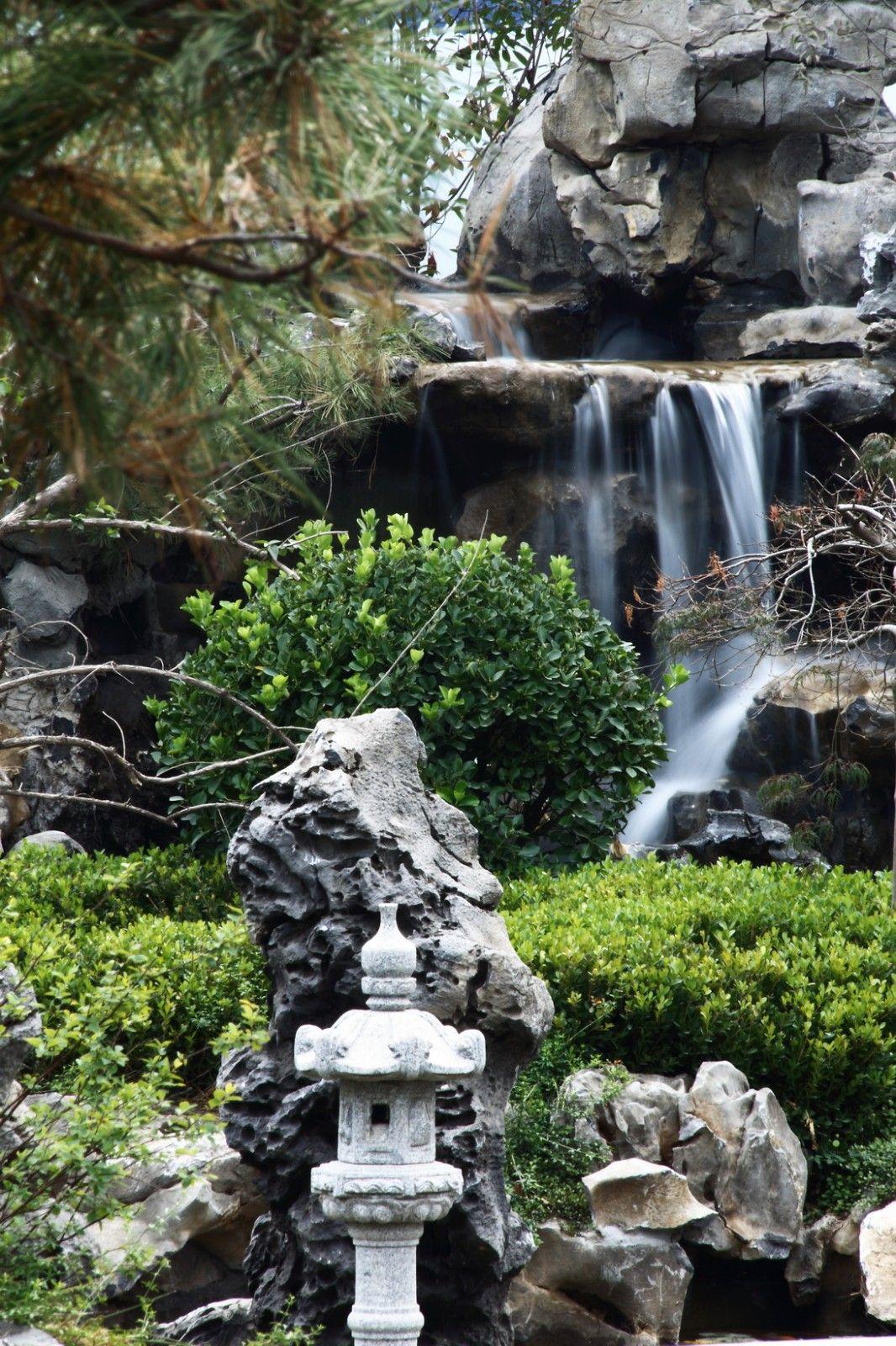 风雅新中式,山间湖畔里的市邑生活 | TRD中合深美