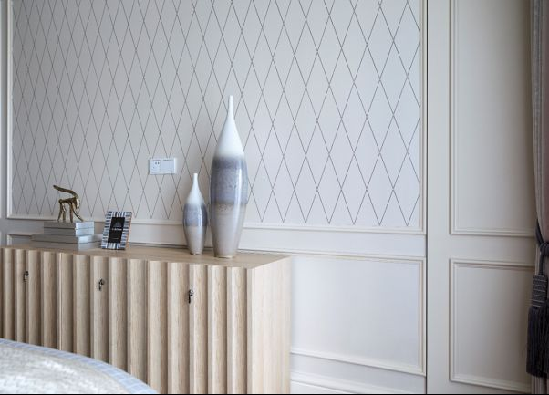 265㎡绿城黄埔湾室内软装设计 | 蔓朵国际设计