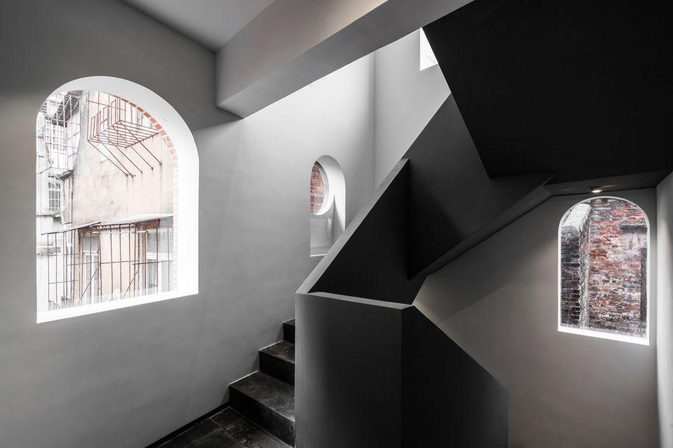 连接过去与现在的窗,广州壹舍艺术生活馆 | 加减智库