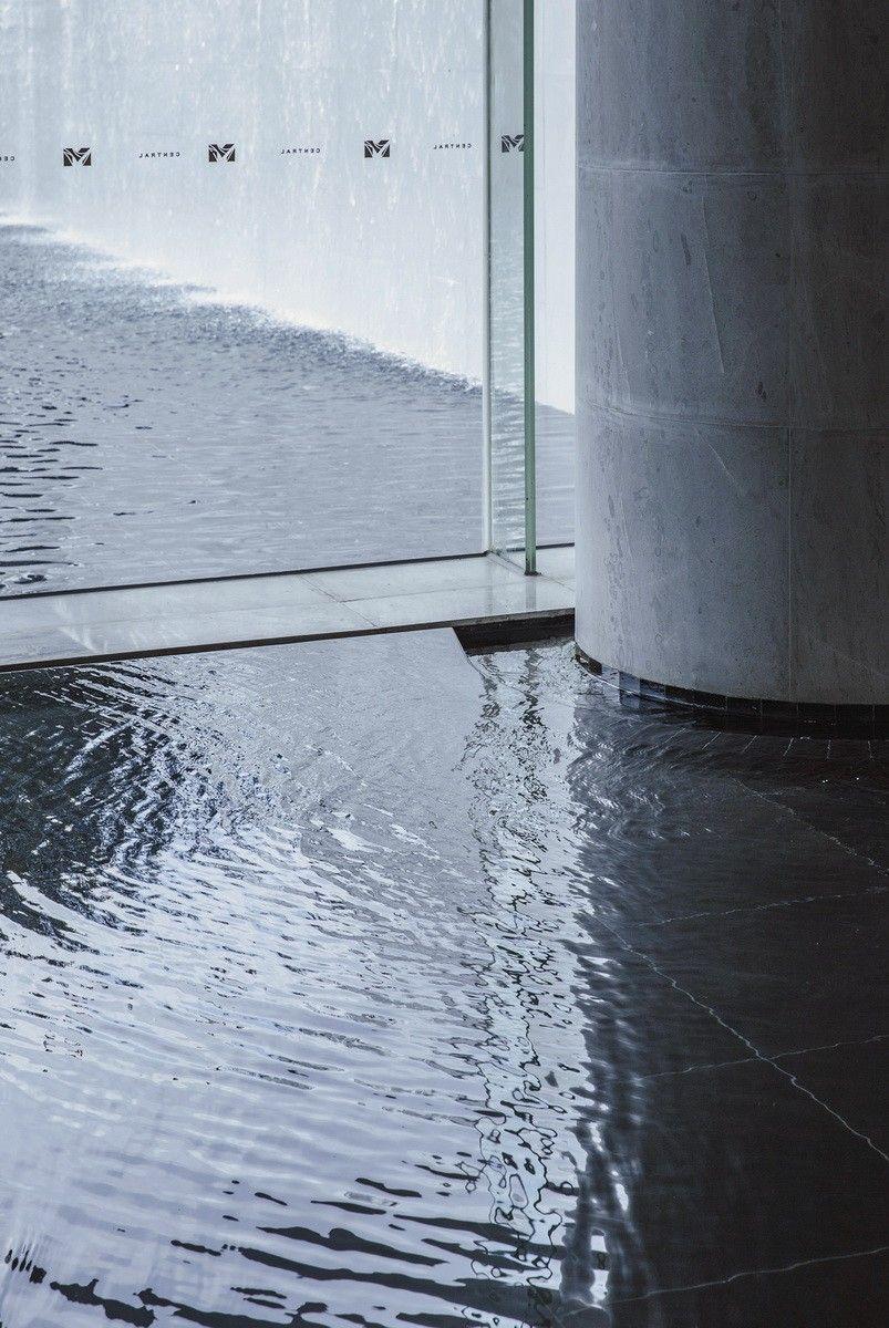 叙事·梧州美的城市展厅 | 共生形态设计|彭征 - 3