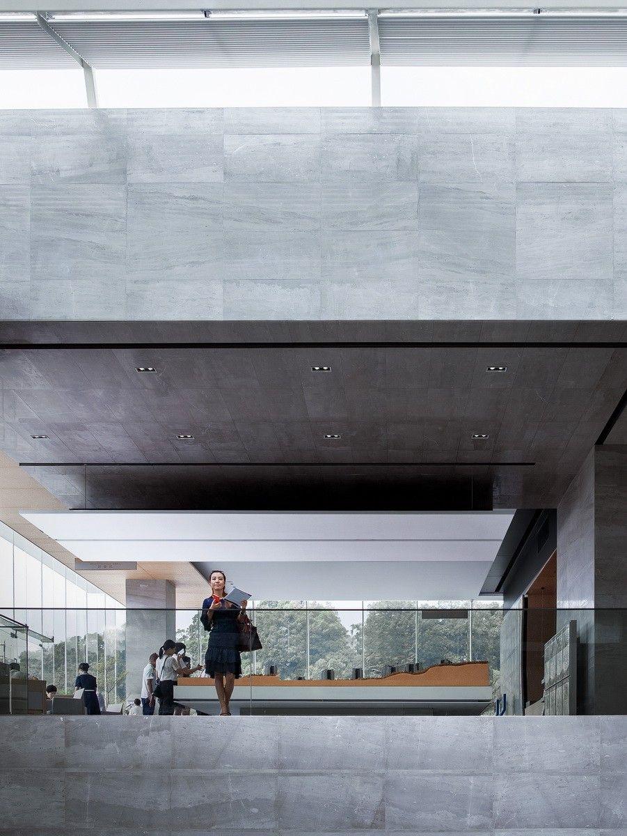 叙事·梧州美的城市展厅 | 共生形态设计|彭征 - 12