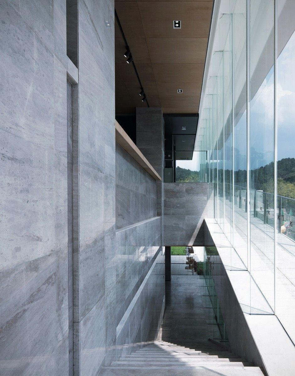 叙事·梧州美的城市展厅 | 共生形态设计|彭征 - 13
