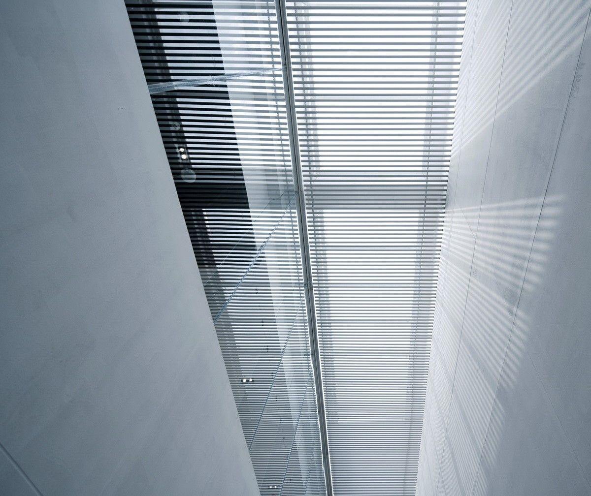 叙事·梧州美的城市展厅 | 共生形态设计|彭征 - 20