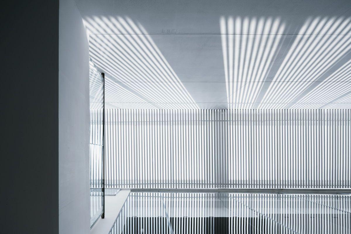 叙事·梧州美的城市展厅 | 共生形态设计|彭征 - 21