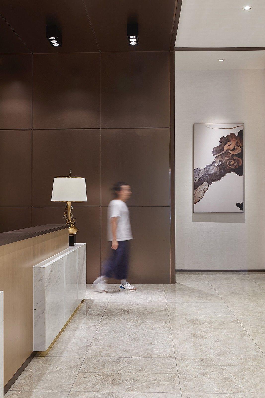 奥园誉峯,时过境迁的儿时记忆 | 香港方黄设计