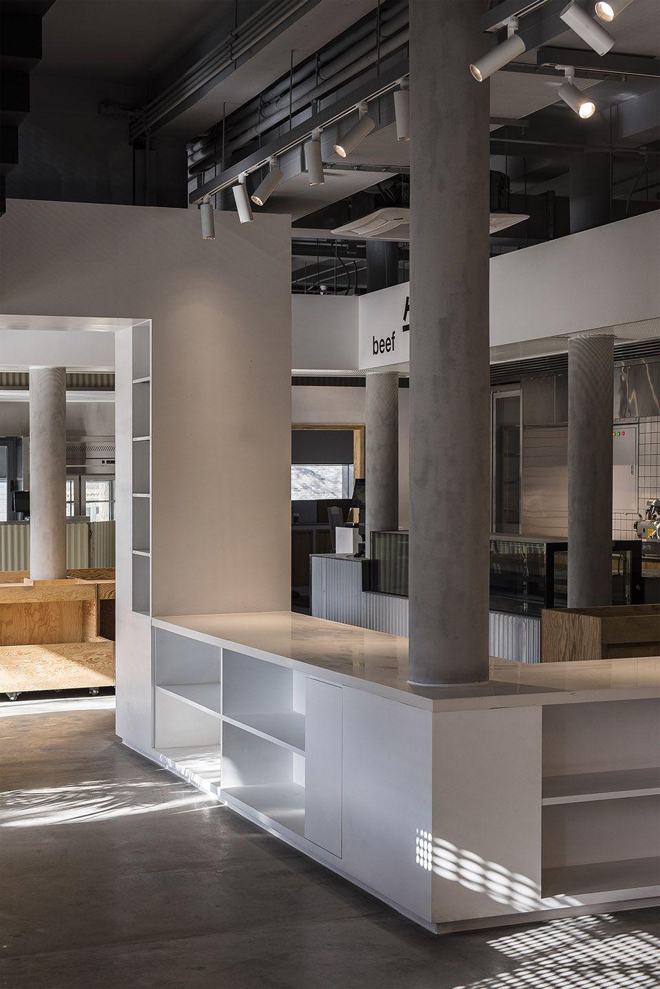 前门老街区的一部清亮短篇,北京微风市集   未来以北工作室 未来以北工作室 - 10