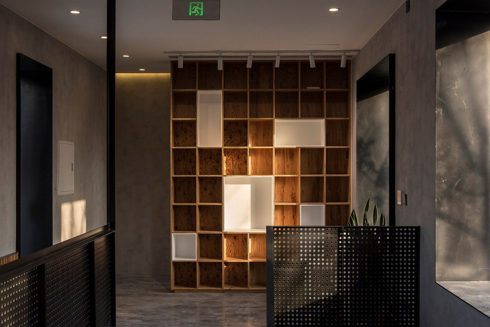 前门老街区的一部清亮短篇,北京微风市集   未来以北工作室 未来以北工作室 - 17