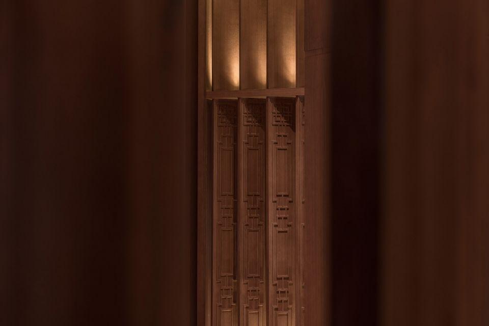 重塑闽南旧日的似水年华,厦门万象城闽和南餐厅 | NOMOS设计事务所|周旋 - 10