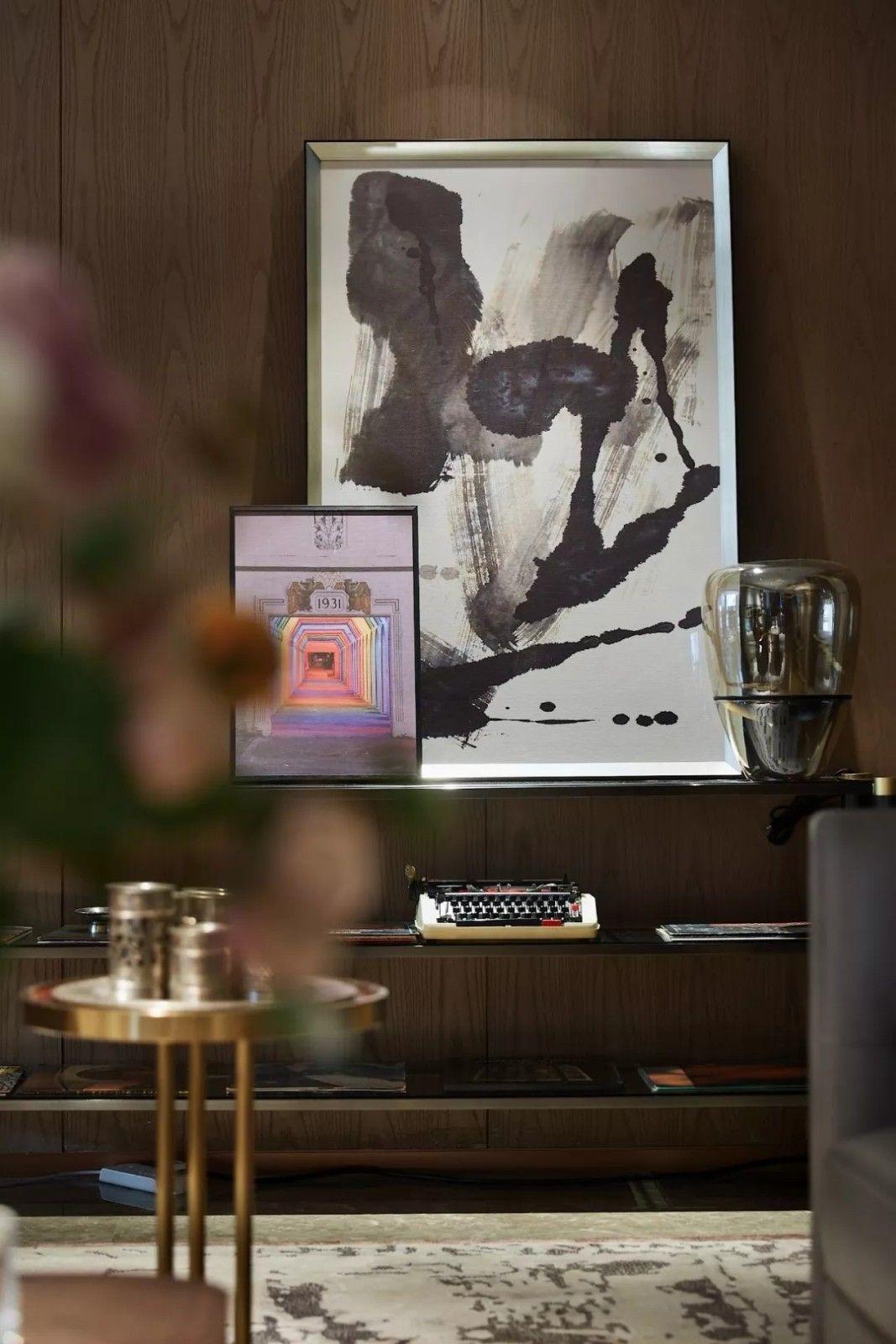 珠海卓越·唐家墅,在理性中浪漫 | LSDCASA作品