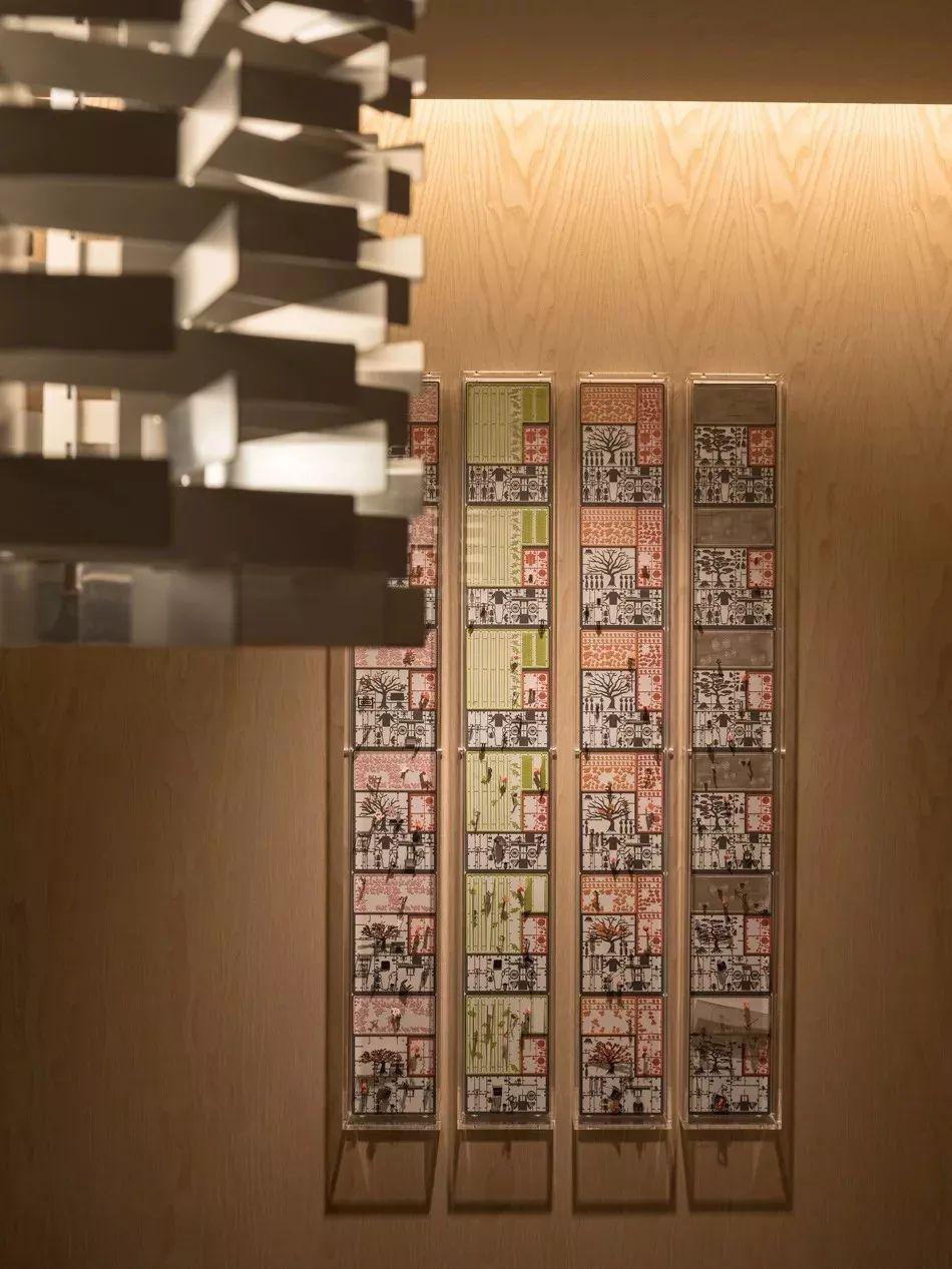 禅意与现代艺术相融合,京都 enso ango 酒店