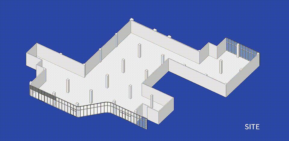 蔚蓝大海的印象主义交响乐,温州顺风楼海鲜馆 | 拓邦部落设计联盟