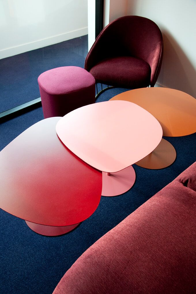 法国品牌代理商Crepuscule新办公室设计