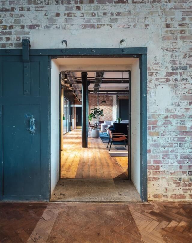维多利亚时代的印刷厂被改造成Ministry of Sound的新社交场所