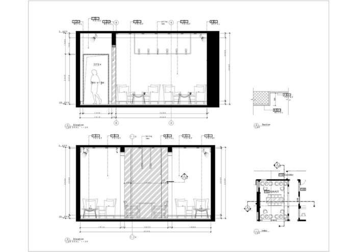 建筑改造之上海创邑Space愚园联合办公室设计