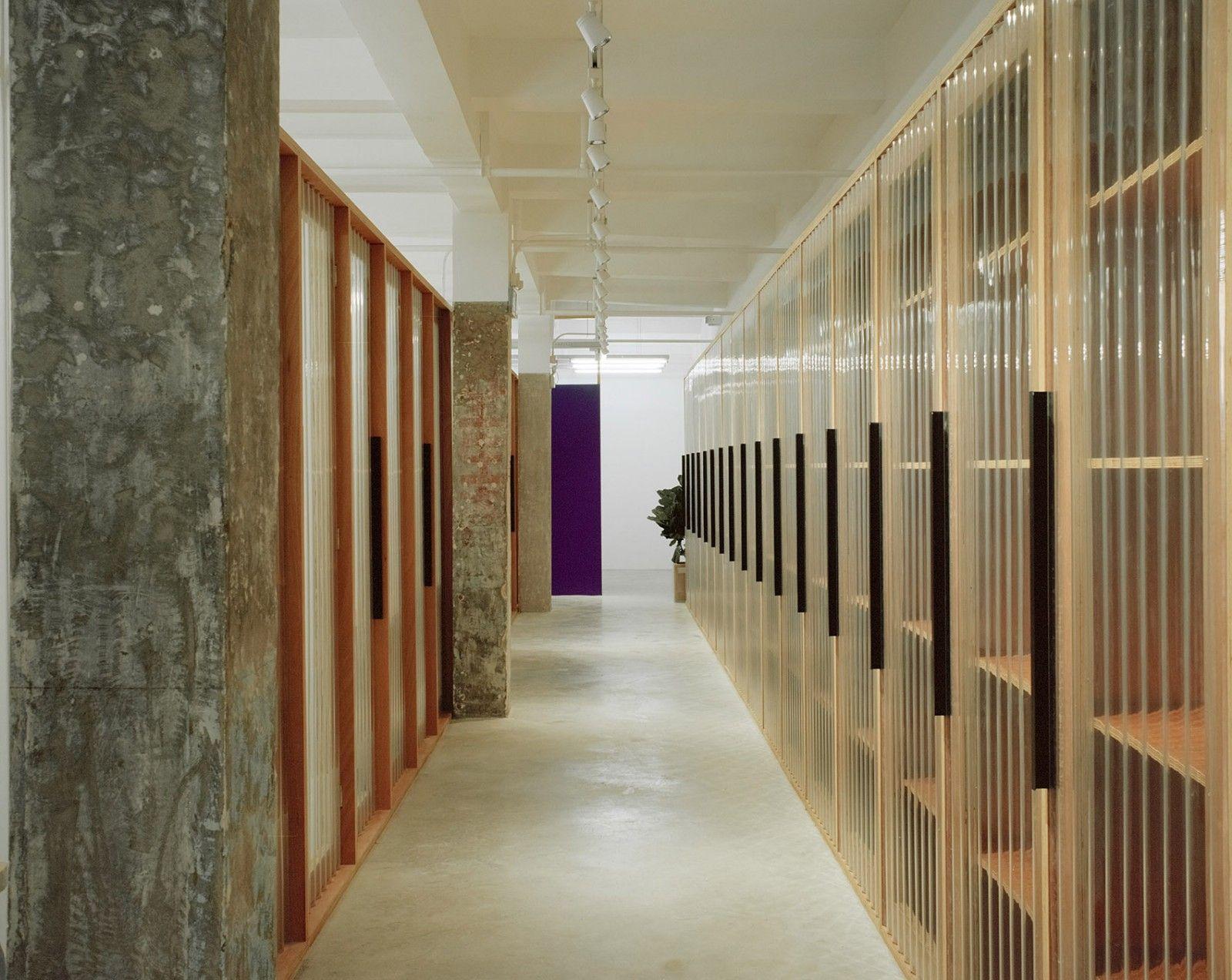 透明性与流动性,上海w国际艺术教育 | archive