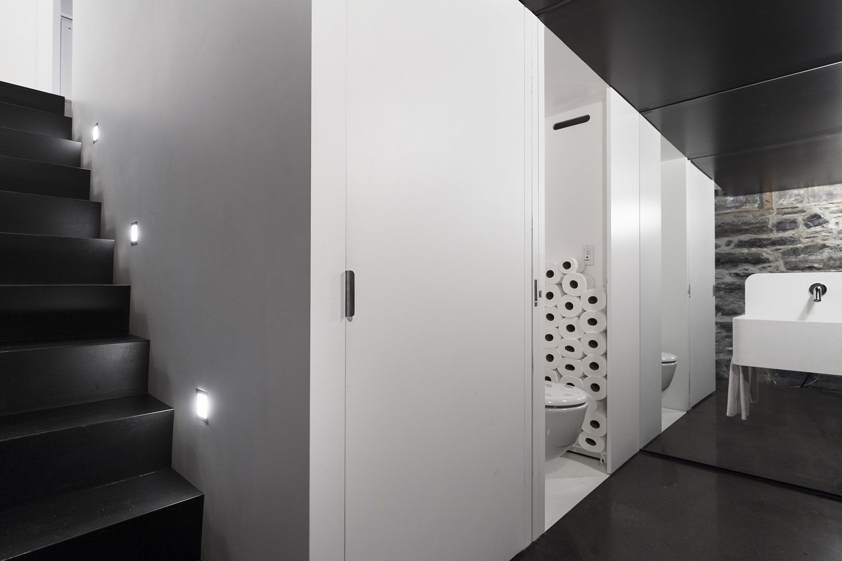 纯净空间-La SHED事务所办公室