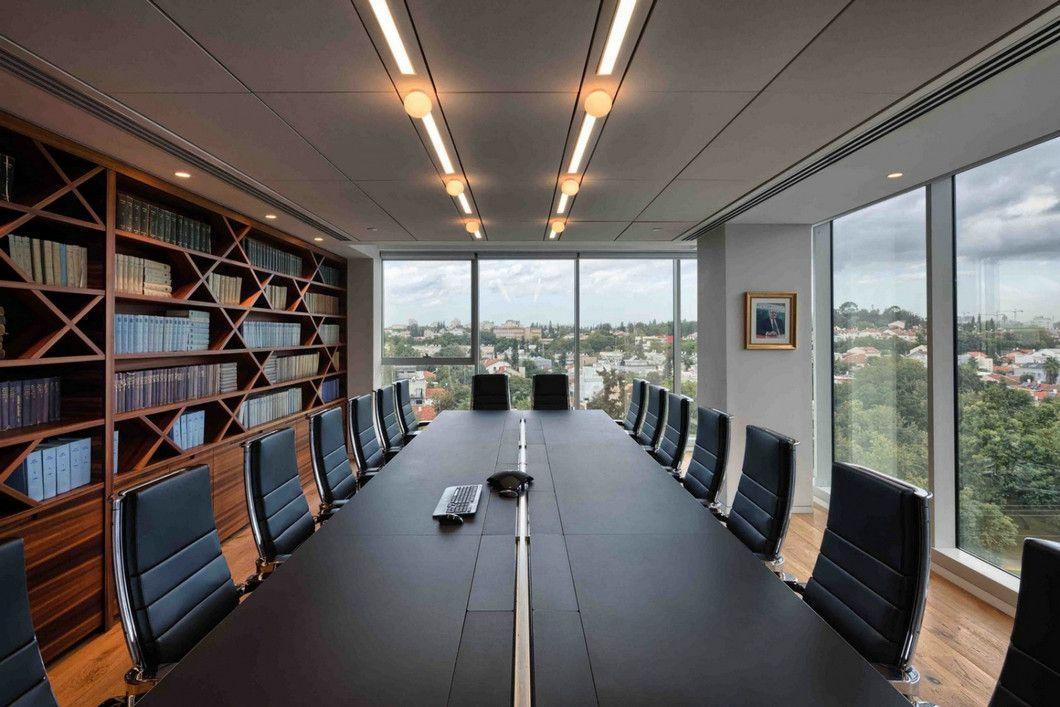 以色列Amit Pollak公司办公室