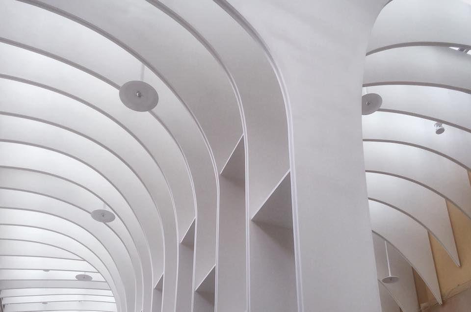 光之雨,台北130㎡青创共享办公室设计