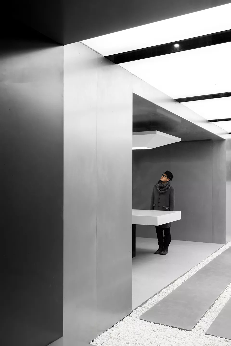 最具时光感的办公室-UnitedData优世联合武汉办公室。