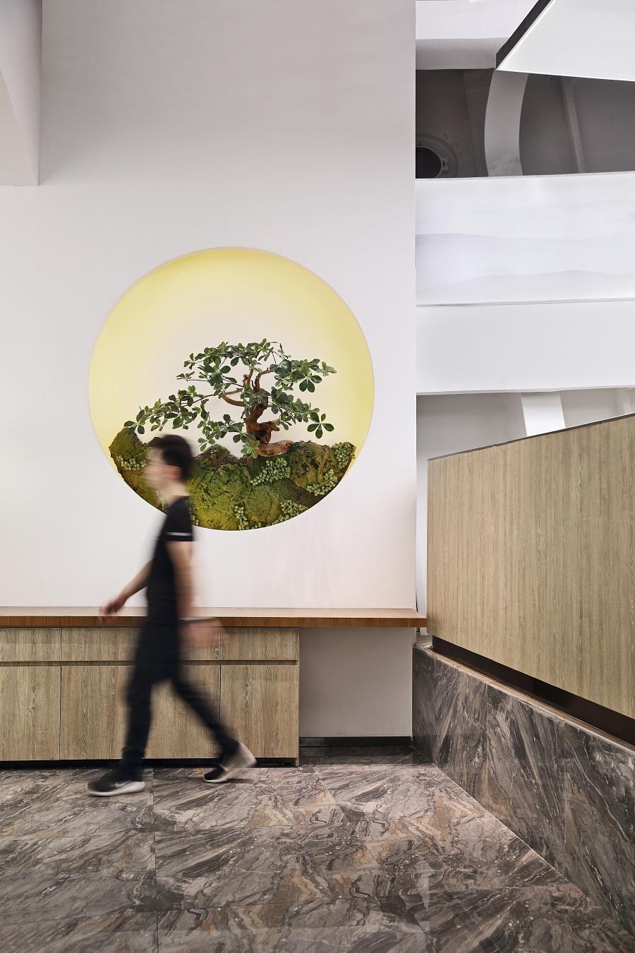 """特色餐厅设计:海上生明月,天涯共""""船说""""——船说茶点粤菜"""