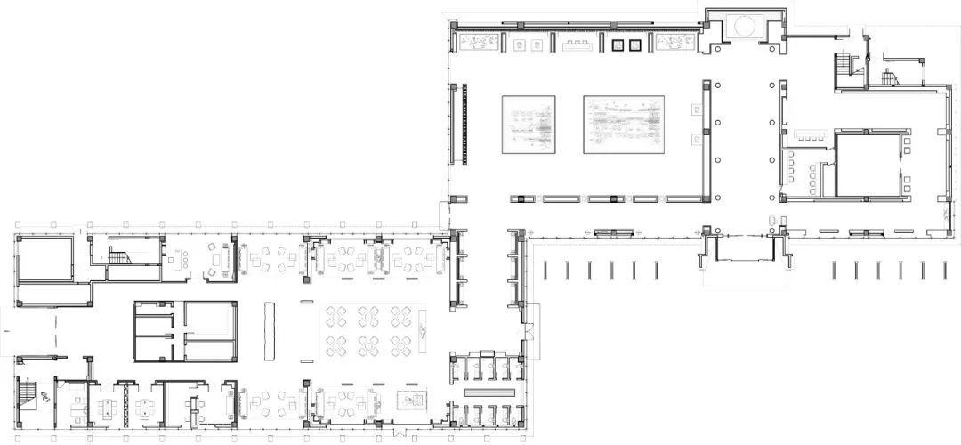 超然物外,4000㎡正商十里香山体验中心 | L.S(励时)国际设计