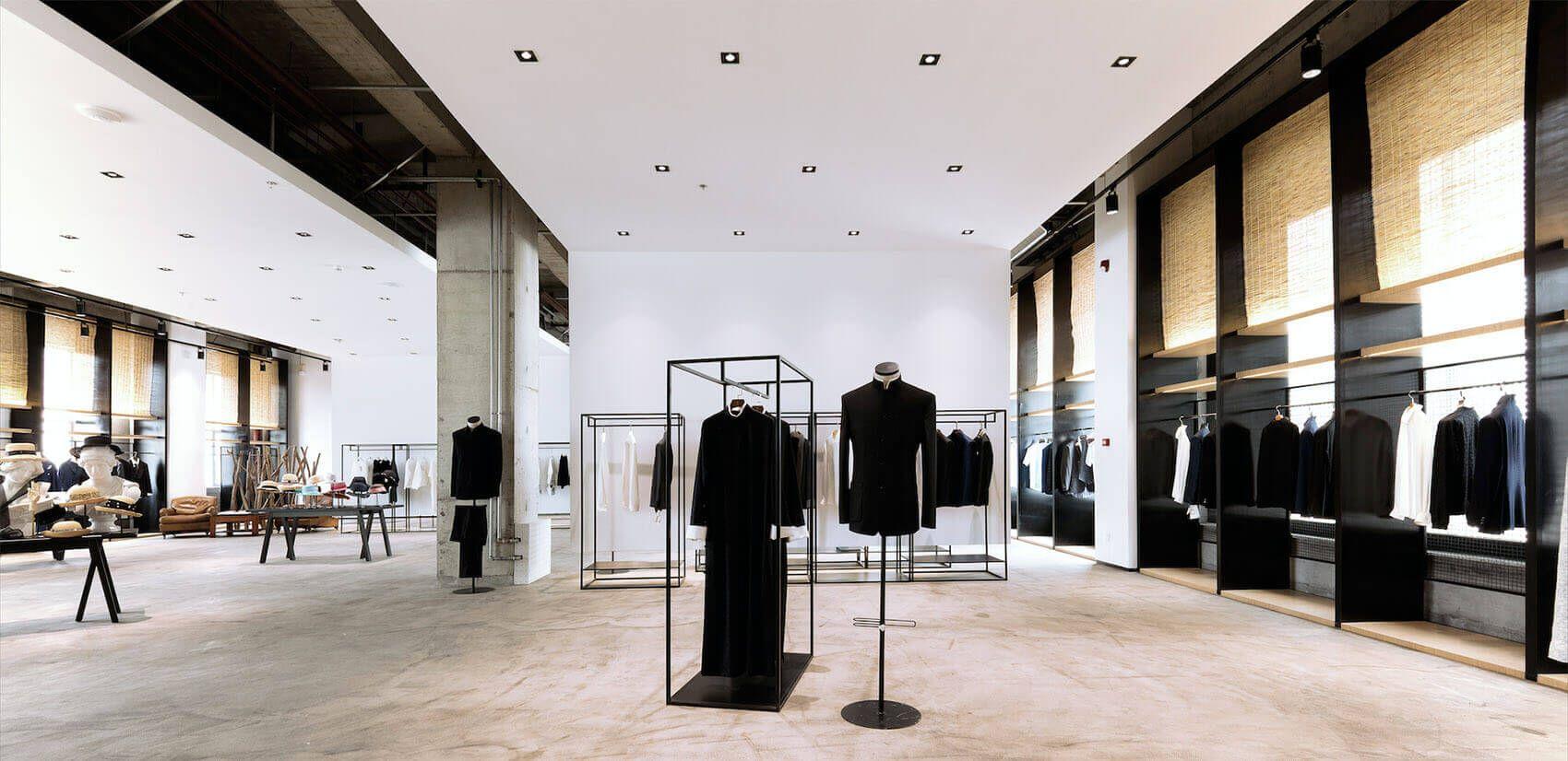 时尚工业风:北京服装学院容成时尚创意产业园办公空间设计| - 6