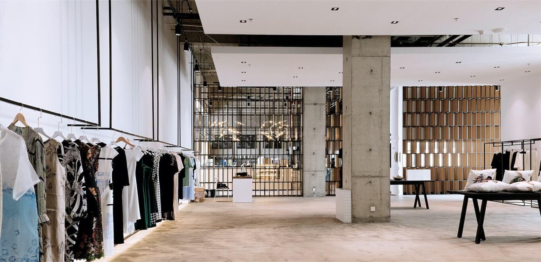 时尚工业风:北京服装学院容成时尚创意产业园办公空间设计| - 7