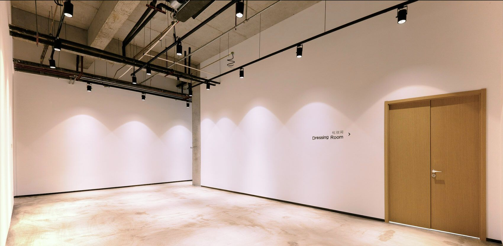 时尚工业风:北京服装学院容成时尚创意产业园办公空间设计| - 20