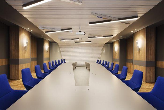 德国巴斯夫BASF集团伊斯坦布尔办公室设计| - 5
