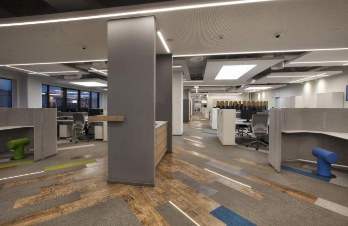 德国巴斯夫BASF集团伊斯坦布尔办公室设计| - 10