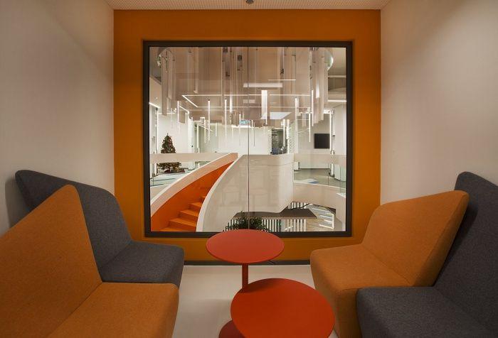 德国巴斯夫BASF集团伊斯坦布尔办公室设计| - 12