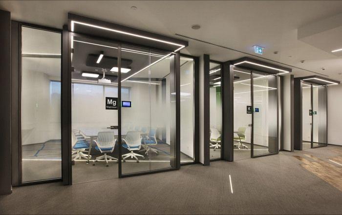 德国巴斯夫BASF集团伊斯坦布尔办公室设计| - 6