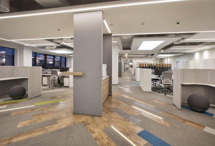 德国巴斯夫BASF集团伊斯坦布尔办公室设计| - 14