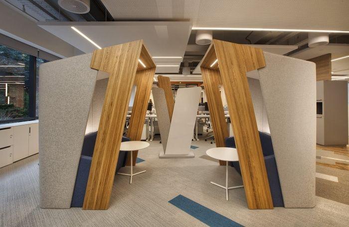 德国巴斯夫BASF集团伊斯坦布尔办公室设计| - 19