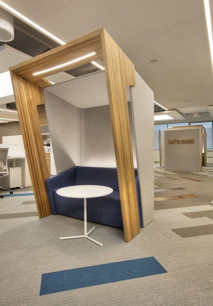 德国巴斯夫BASF集团伊斯坦布尔办公室设计| - 22