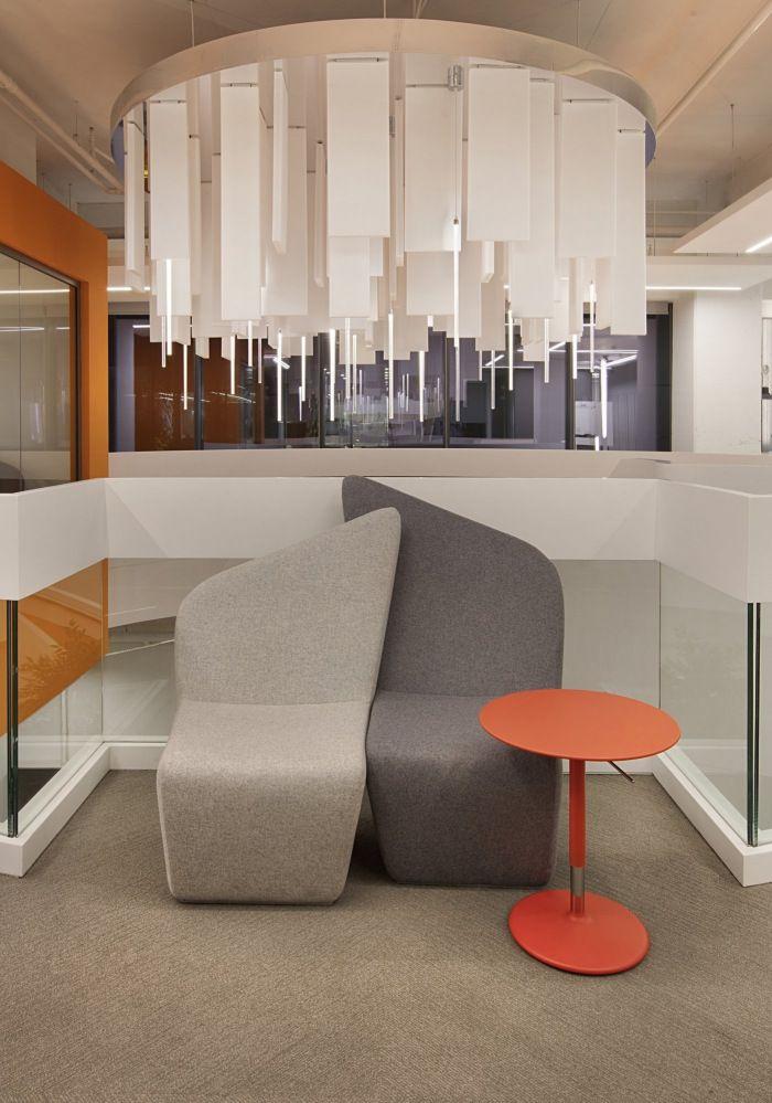 德国巴斯夫BASF集团伊斯坦布尔办公室设计| - 25