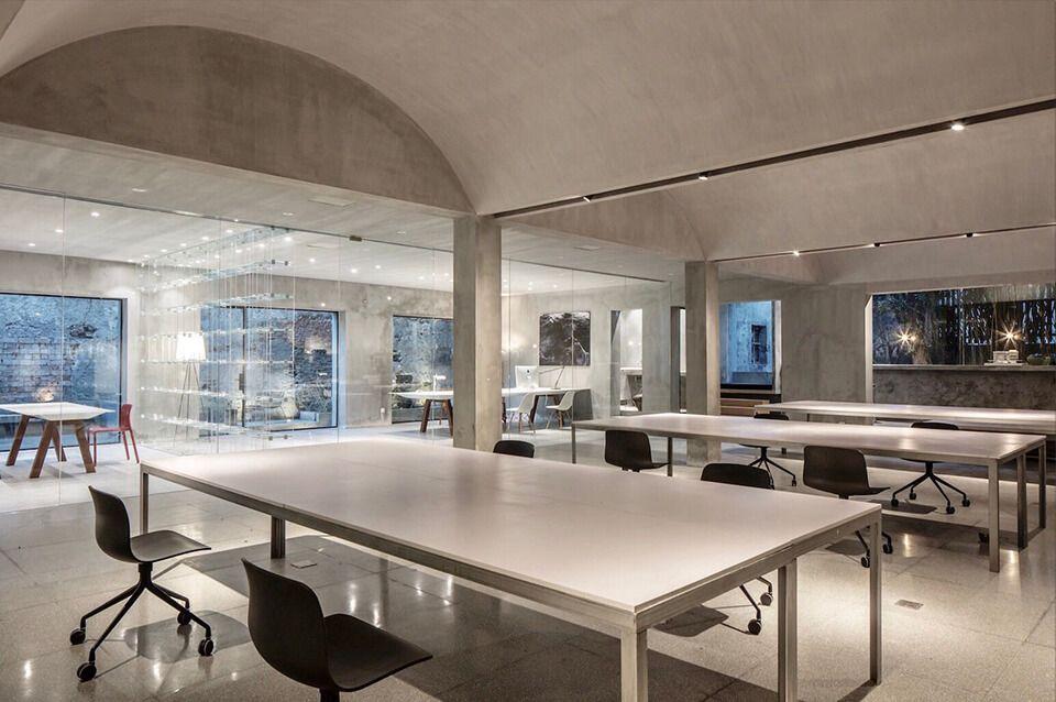 建筑改造之上海大样办公室设计|1305 STUDIO - 0