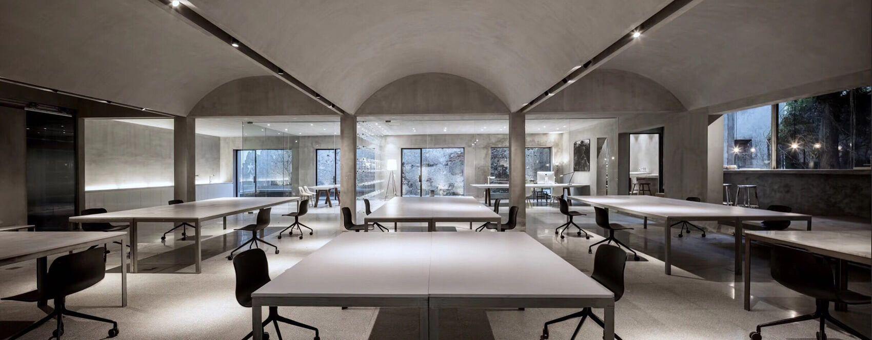 建筑改造之上海大样办公室设计|1305 STUDIO - 5