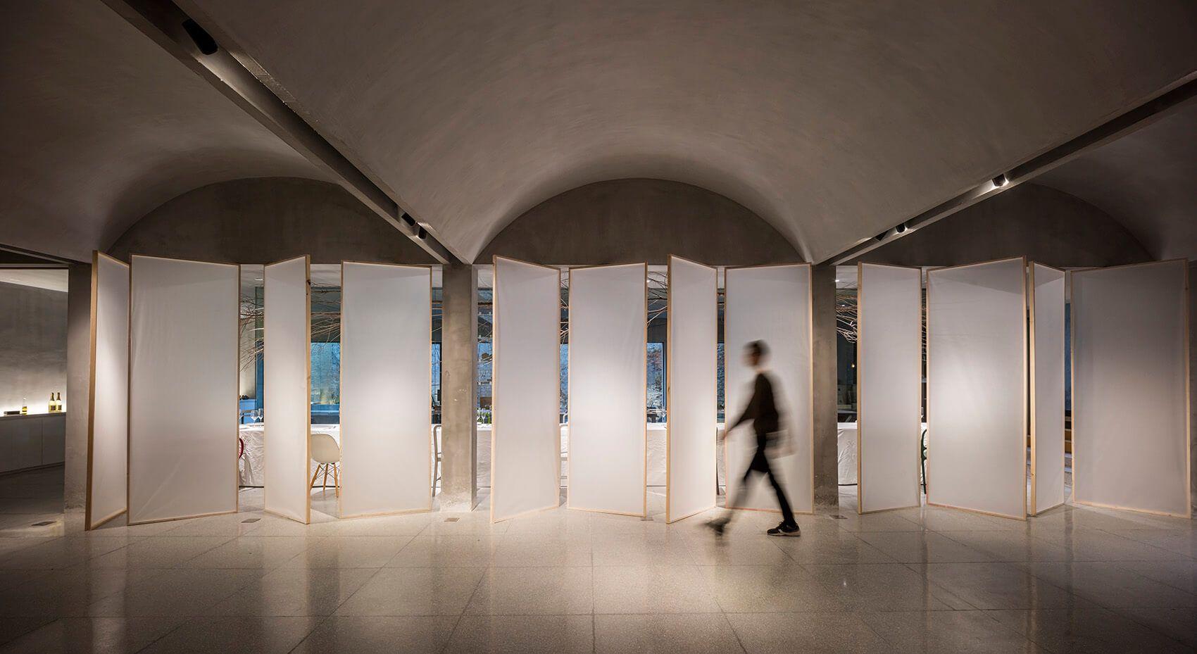 建筑改造之上海大样办公室设计|1305 STUDIO - 7