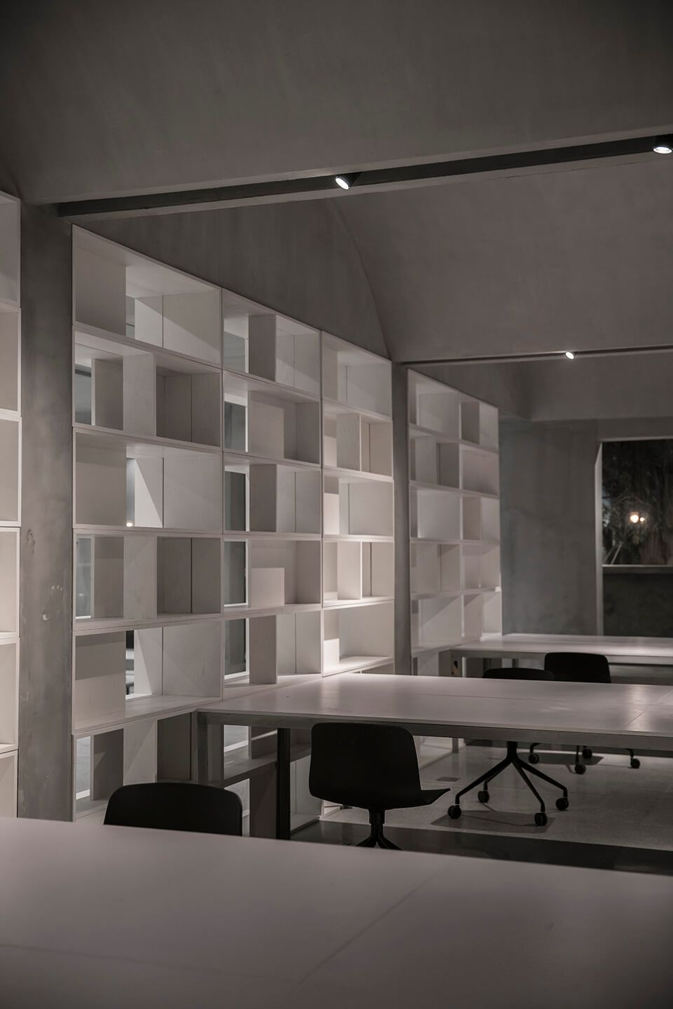 建筑改造之上海大样办公室设计|1305 STUDIO - 6