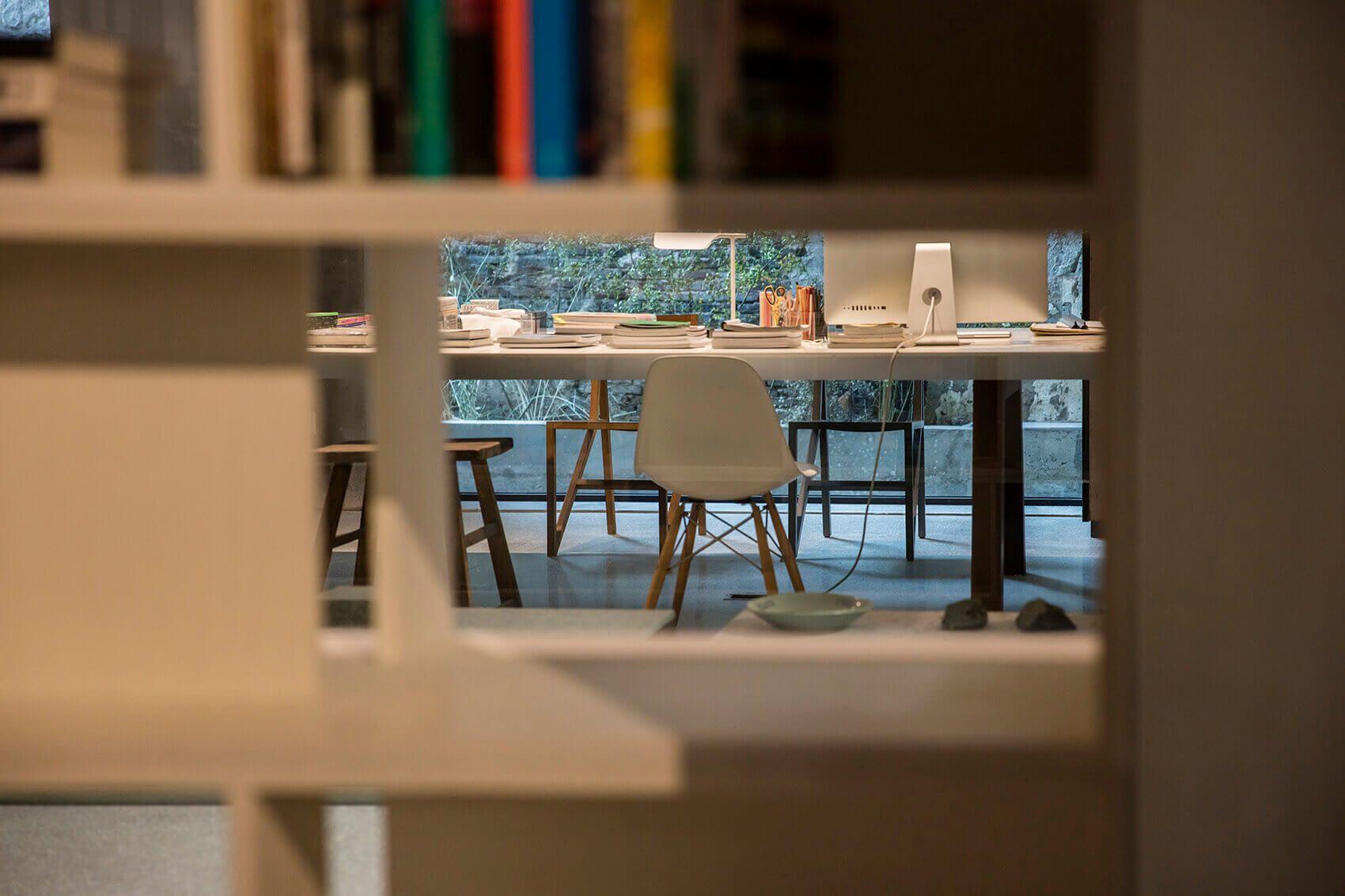 建筑改造之上海大样办公室设计|1305 STUDIO - 14